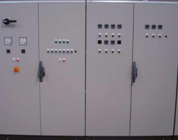 Automatización horno de ladrillos cerámicos